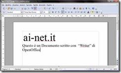 writeropenoffice