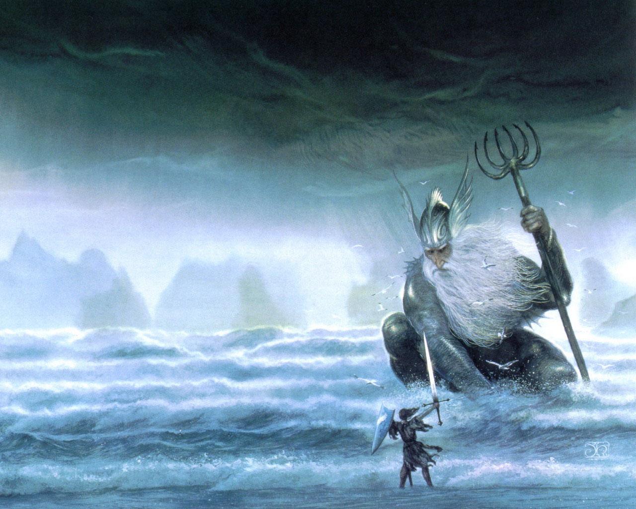 Sfondi fantasy grago e draghi sfondi desktop magia elfo for Paesaggi fantasy immagini