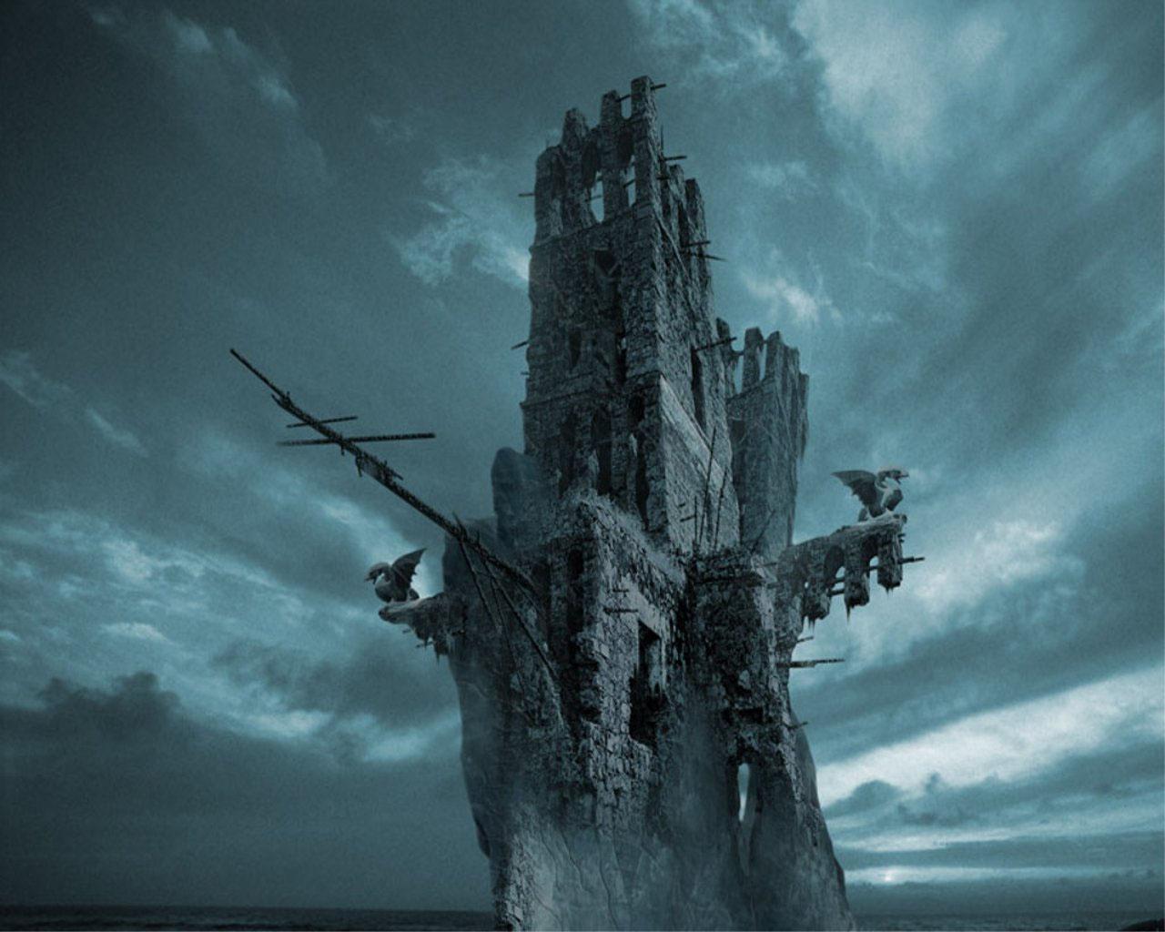 Sfondi fantasy grago e draghi sfondi desktop magia elfo for Sfondilandia mare
