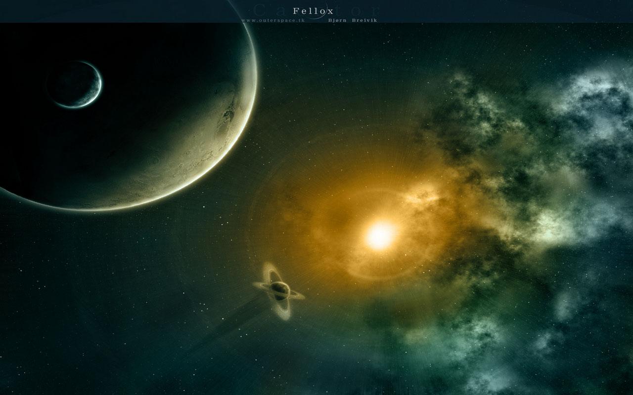 Spazio sfondi desktop della terra e la luna visti dallo for Immagini 3d hd
